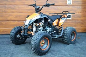 ATV Mad-X 125