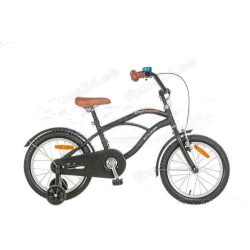 "Jalgratas Neuzer Cruiser 16"""