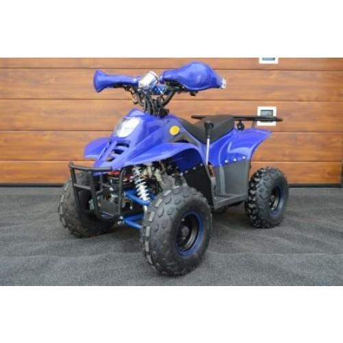 ATV-R6-BU