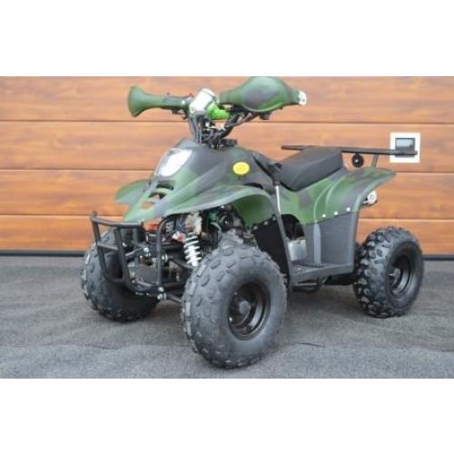 ATV-R6-CM