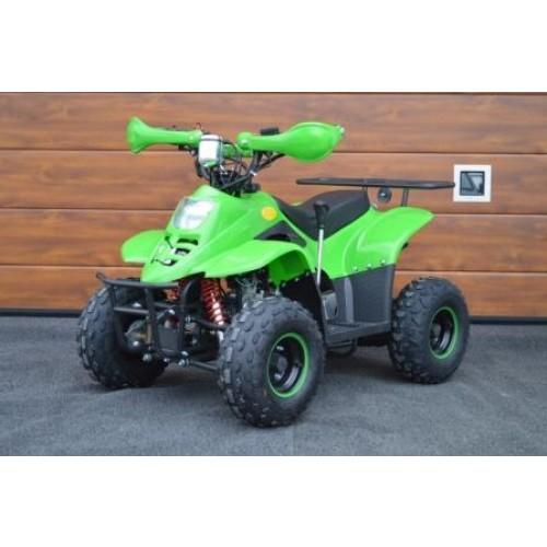 ATV-R6-GR