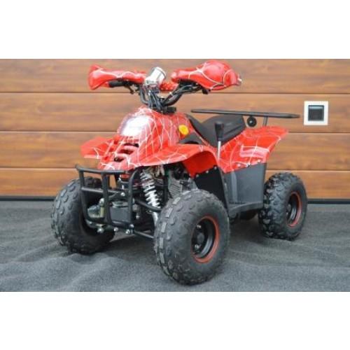 ATV-R6-RS