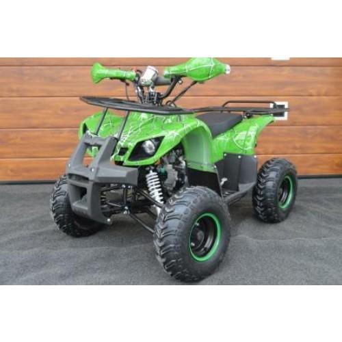 ATV-R7N-GRS