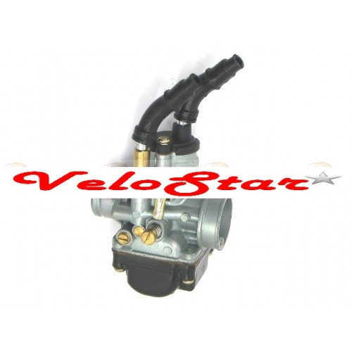 CARBURETOR 19MM. FOR ZPF 49CC. LC