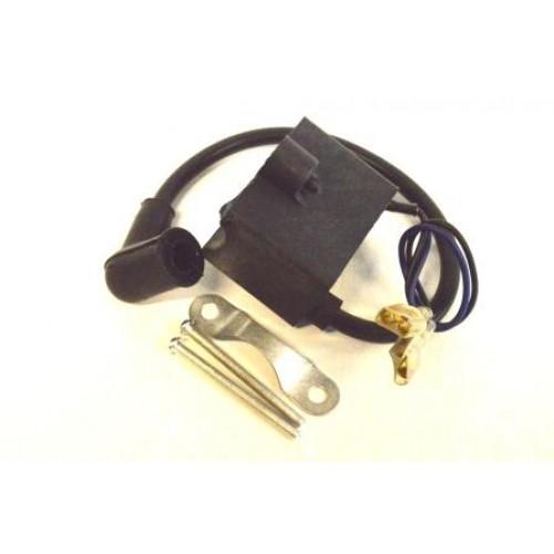 Pocketbike süütepool