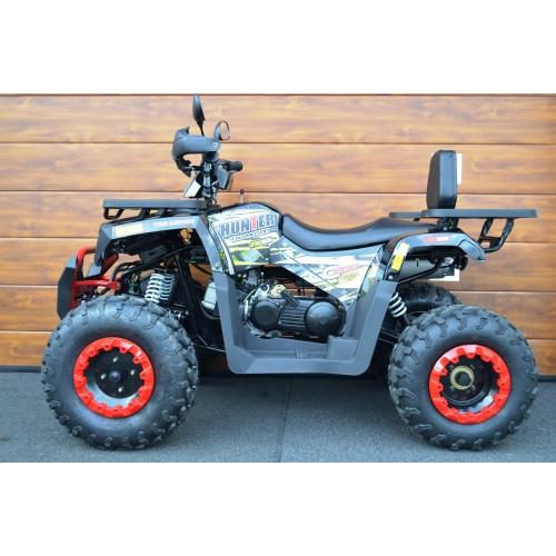 ATV 200 HUNTER R10